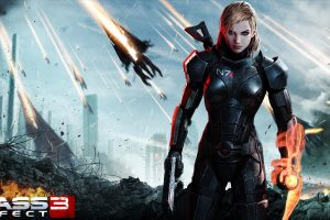 mass effect wallpaper hd