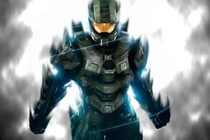 master chief HD