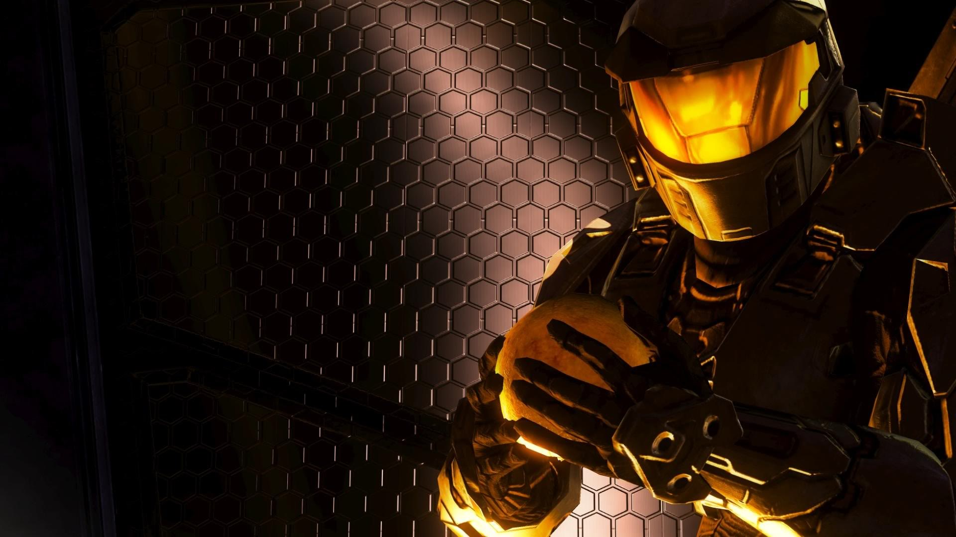 Halo 4 <b>Wallpaper</b> (48 <b>Wallpapers</b>)