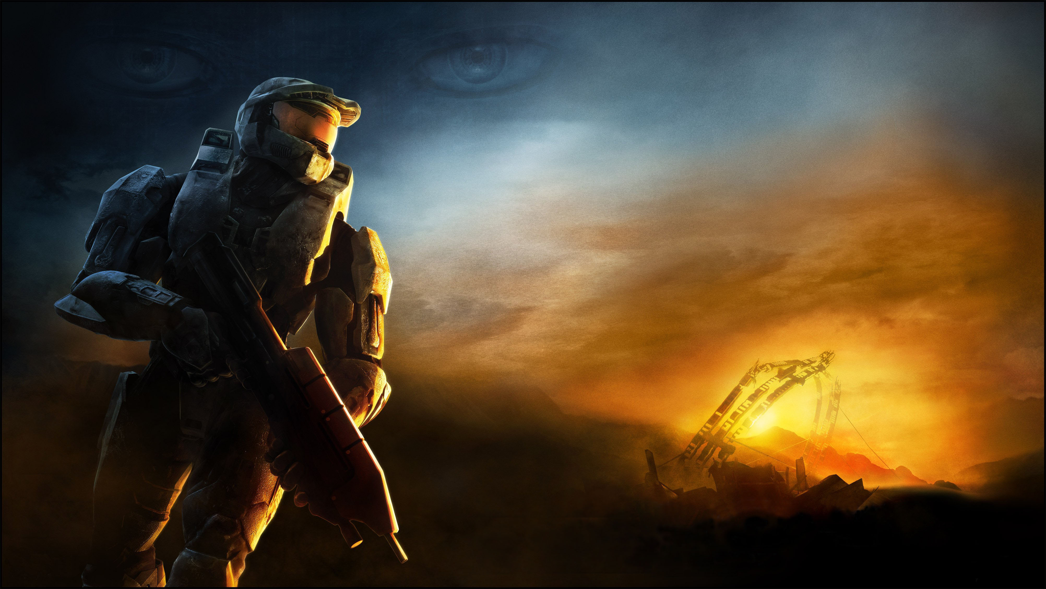 master chief wallpapers