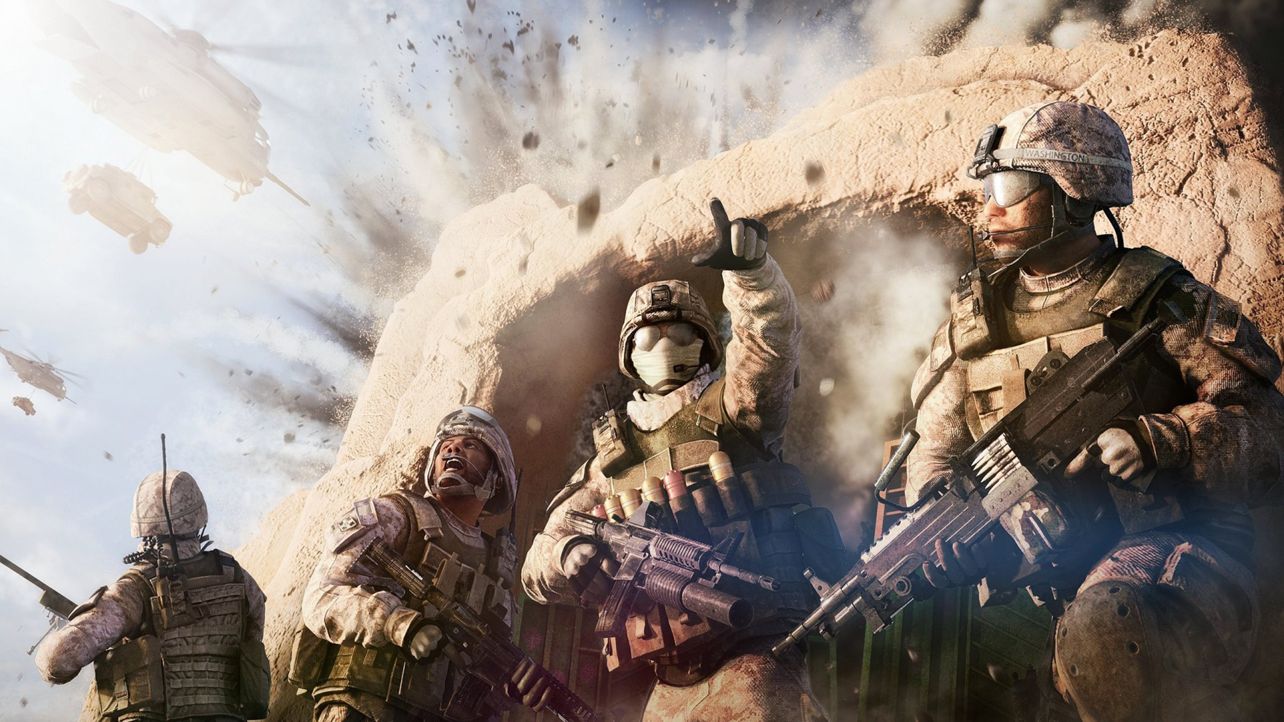 medal of honor games