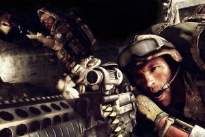 medal of honor wallpapers