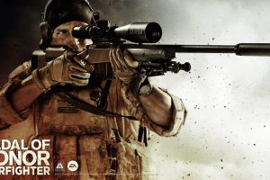 medal of honor warfighter HD