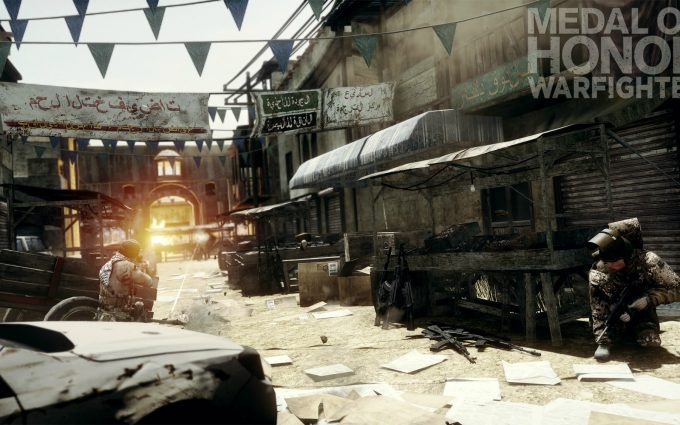 medal of honor warfighter pictures