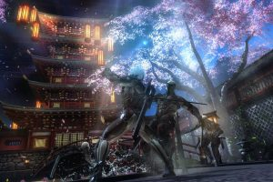 metal gear rising A2
