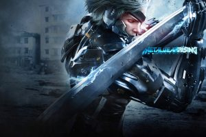 metal gear rising revengeance A2