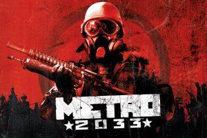 metro 2033 wallpaper A3