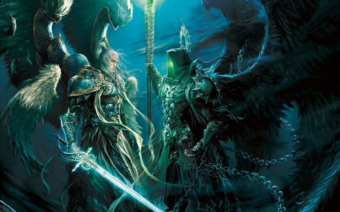 might and magic wallpaper hd