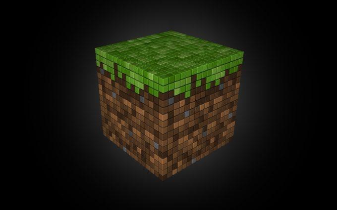 minecraft 1080p wallpaper
