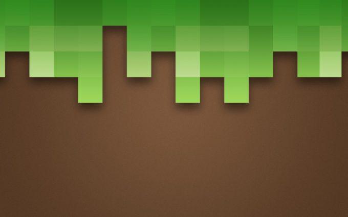 minecraft background pictures