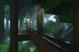 minecraft desktop backgrounds A2