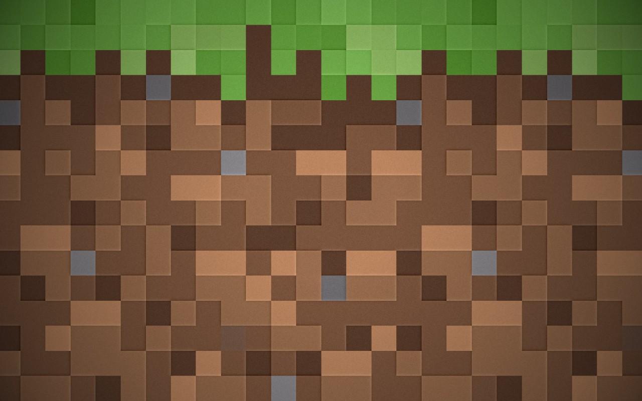 minecraft desktop backgrounds A4