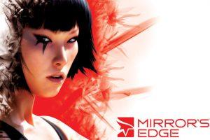 mirrors edge A3