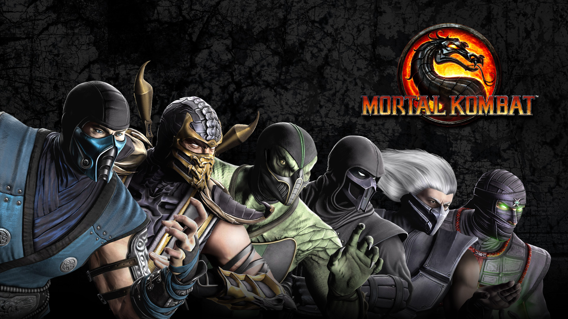 mortal kombat pictures A1