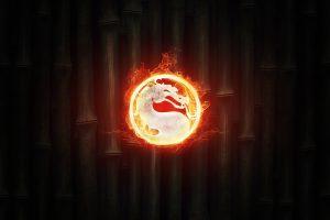 mortal kombat symbol A2