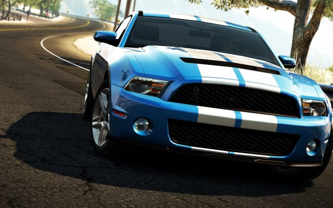 need for speed car  HD