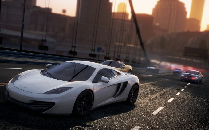 need for speed hd