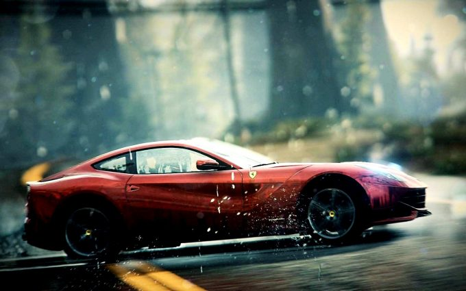 need for speed rivals hd