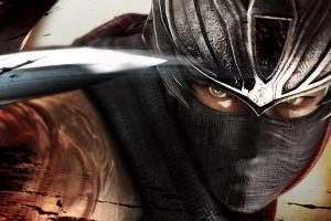 ninja gaiden wallpaper A2