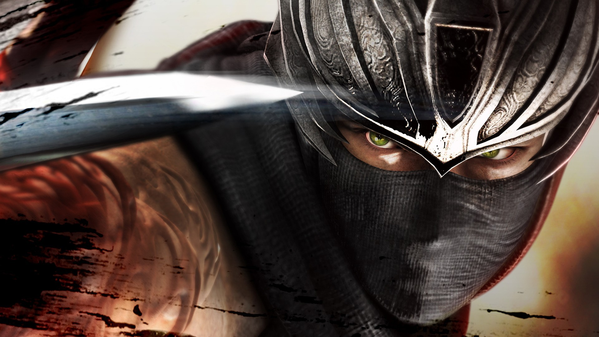 ninja gaiden wallpapers for desktop - photo #17
