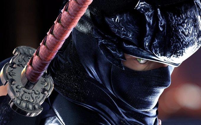ninja wallpapers