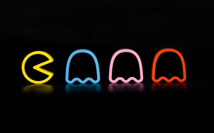 pacman images