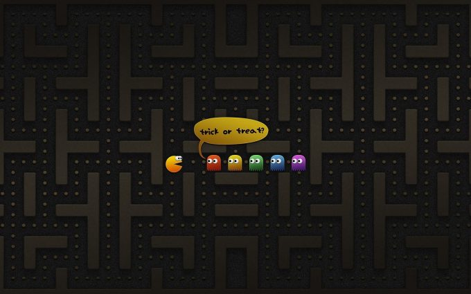 pacman picture