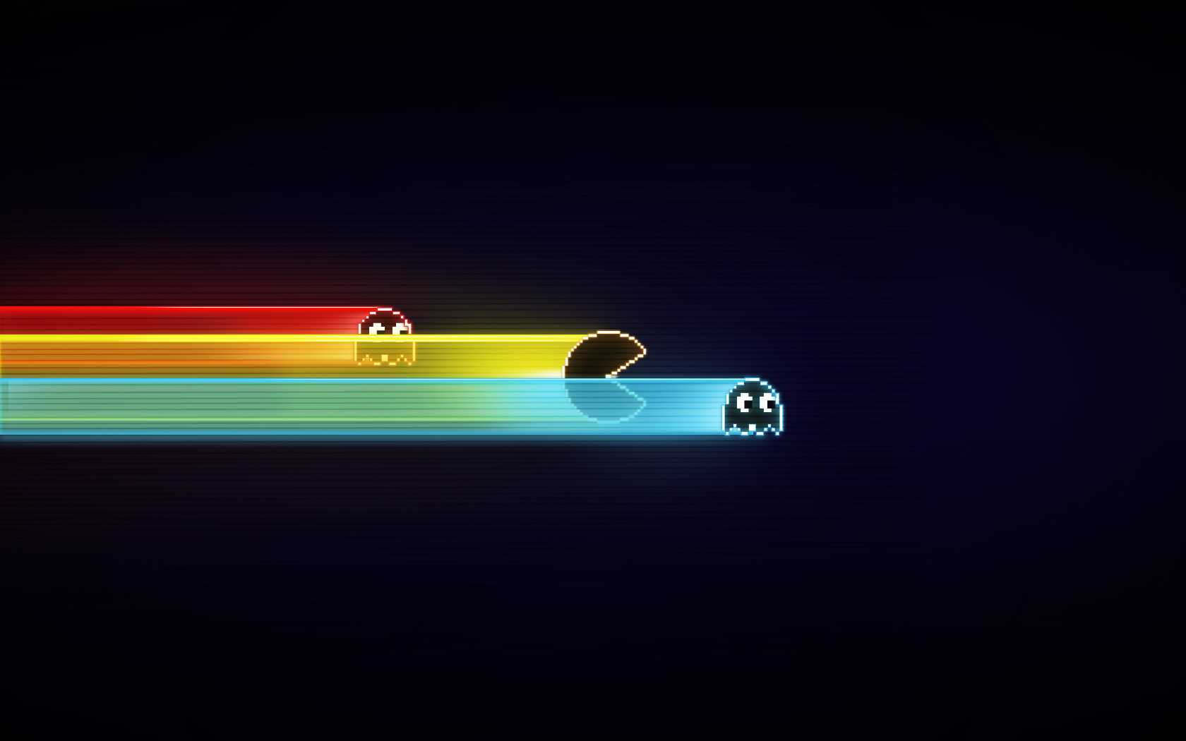 pacman pictures
