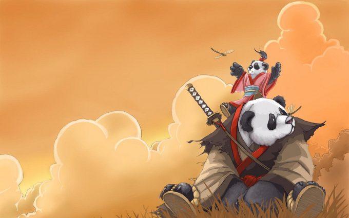 panda world of warcraft