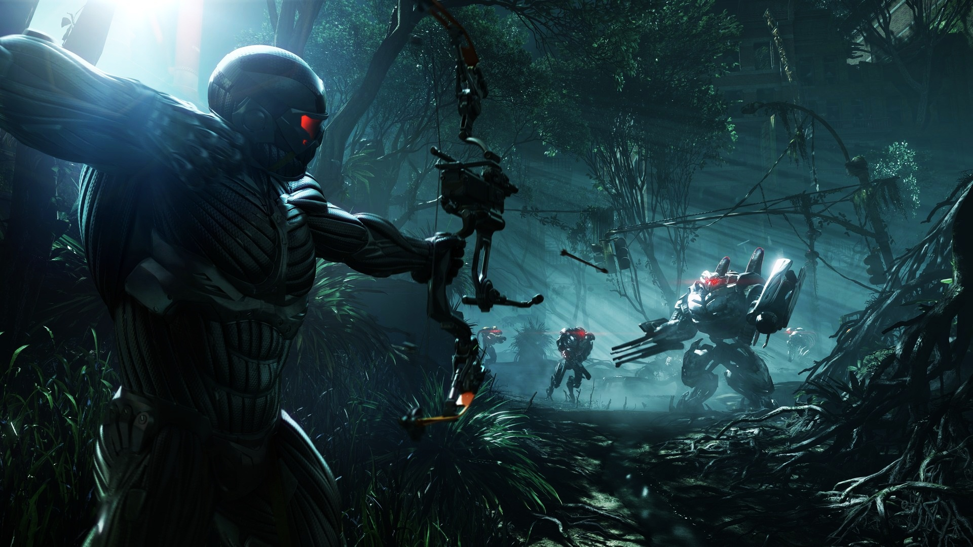 pics of crysis 3