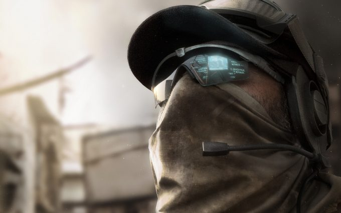 pictures of ghost recon future soldier