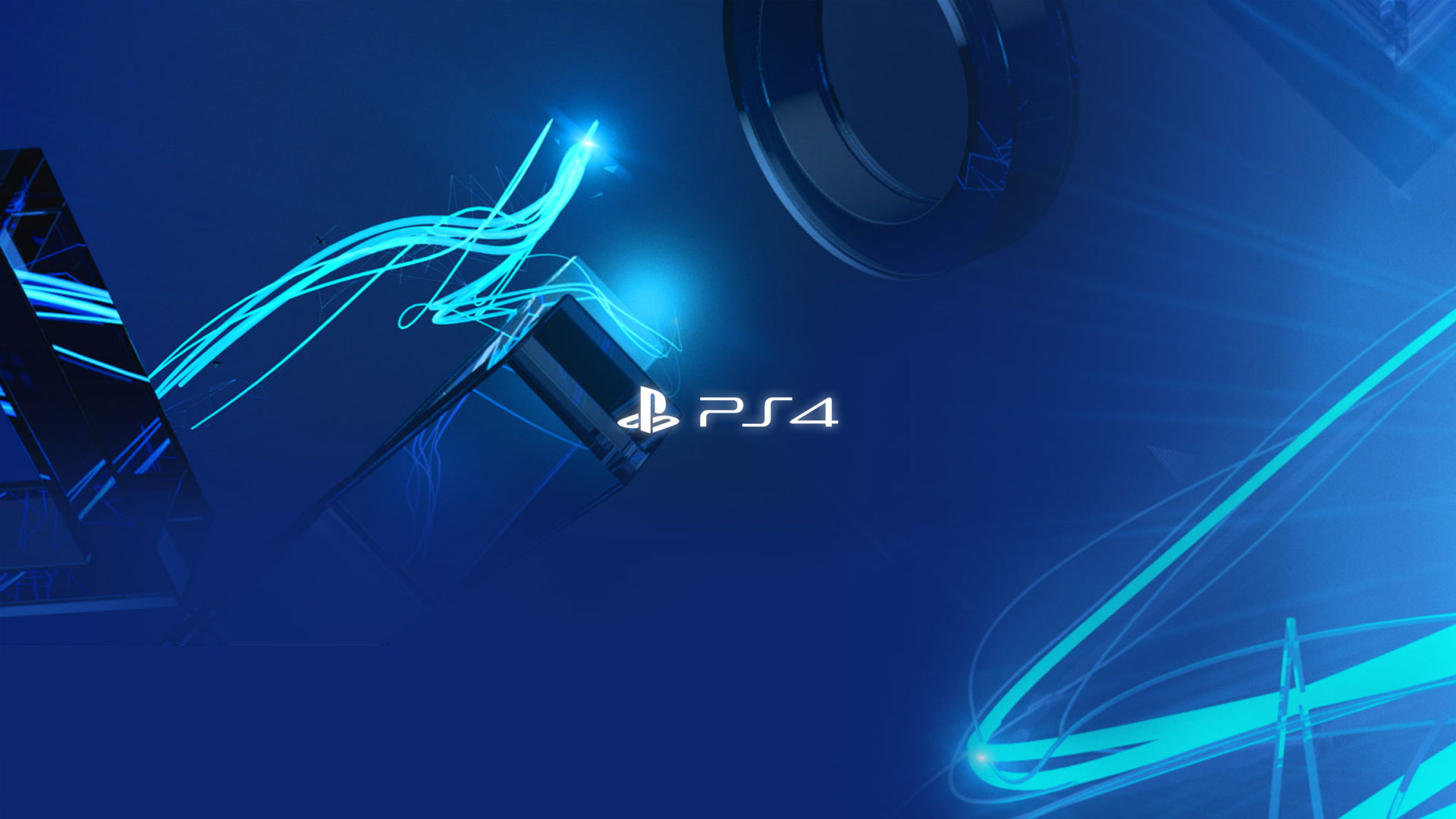 playstation wallpaper A4