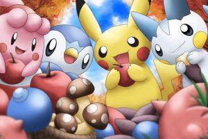 pokemon desktop backgrounds