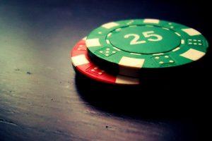 poker chips game