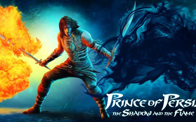 prince of persia 2 game