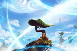 project spark backgrounds