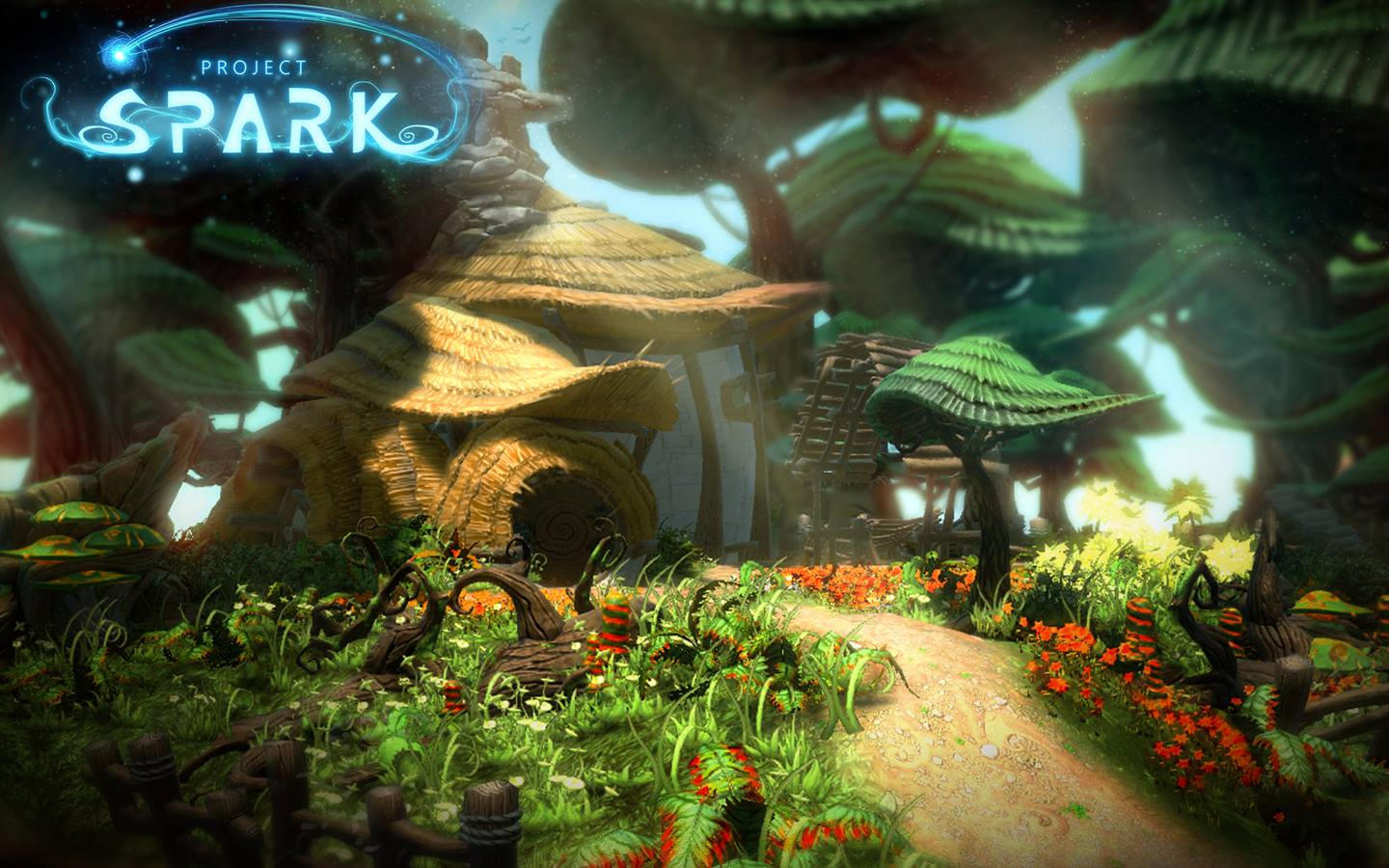 project spark desktop backgrounds