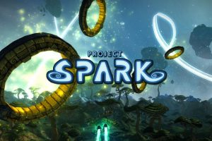 project spark hd