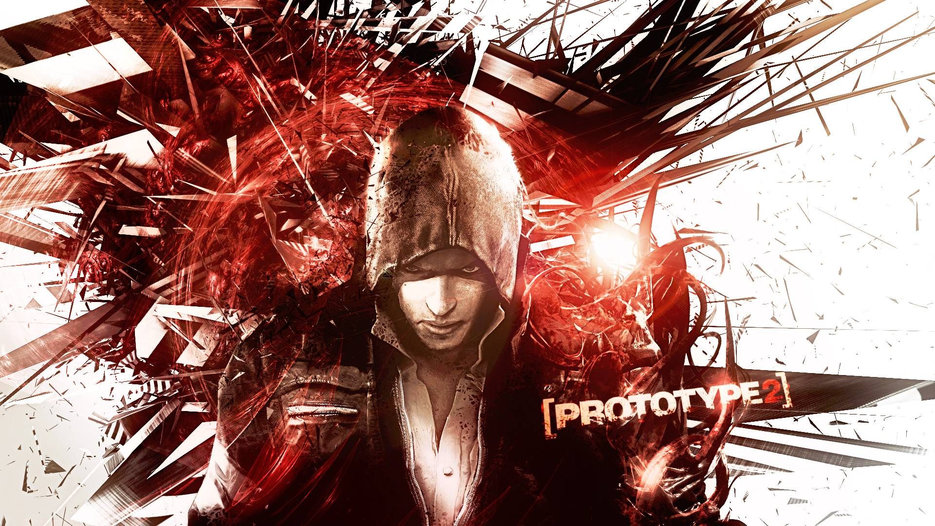 prototype 2 wallpapers