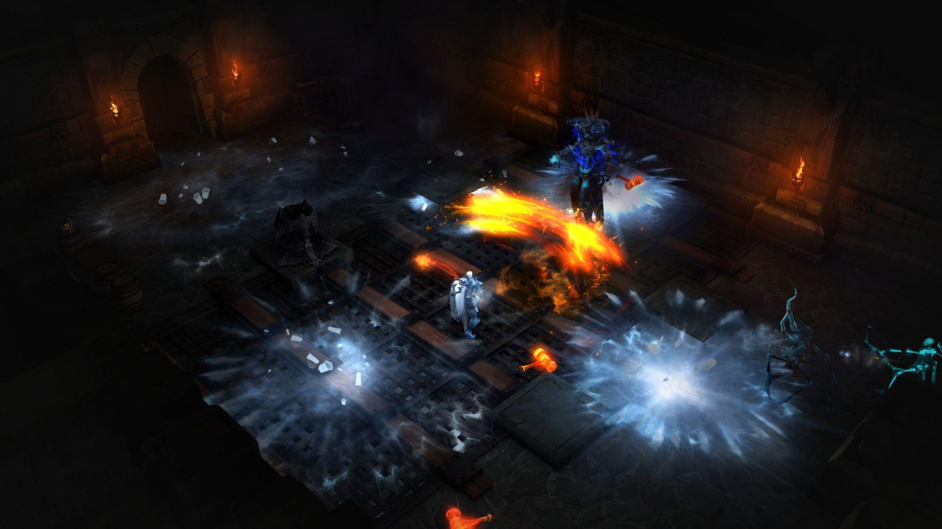 reaper of souls A1