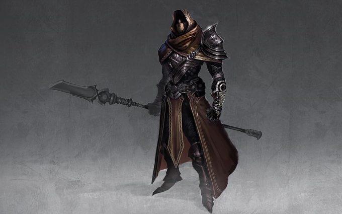 reaper of souls wallpaper