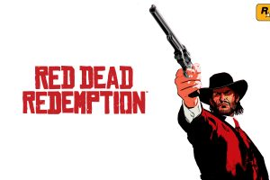 red dead redemption HD