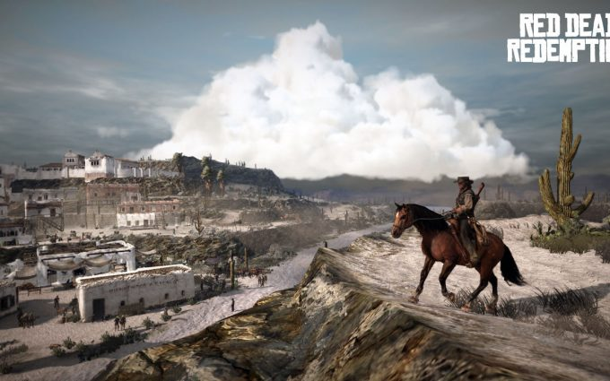 red dead redemption free