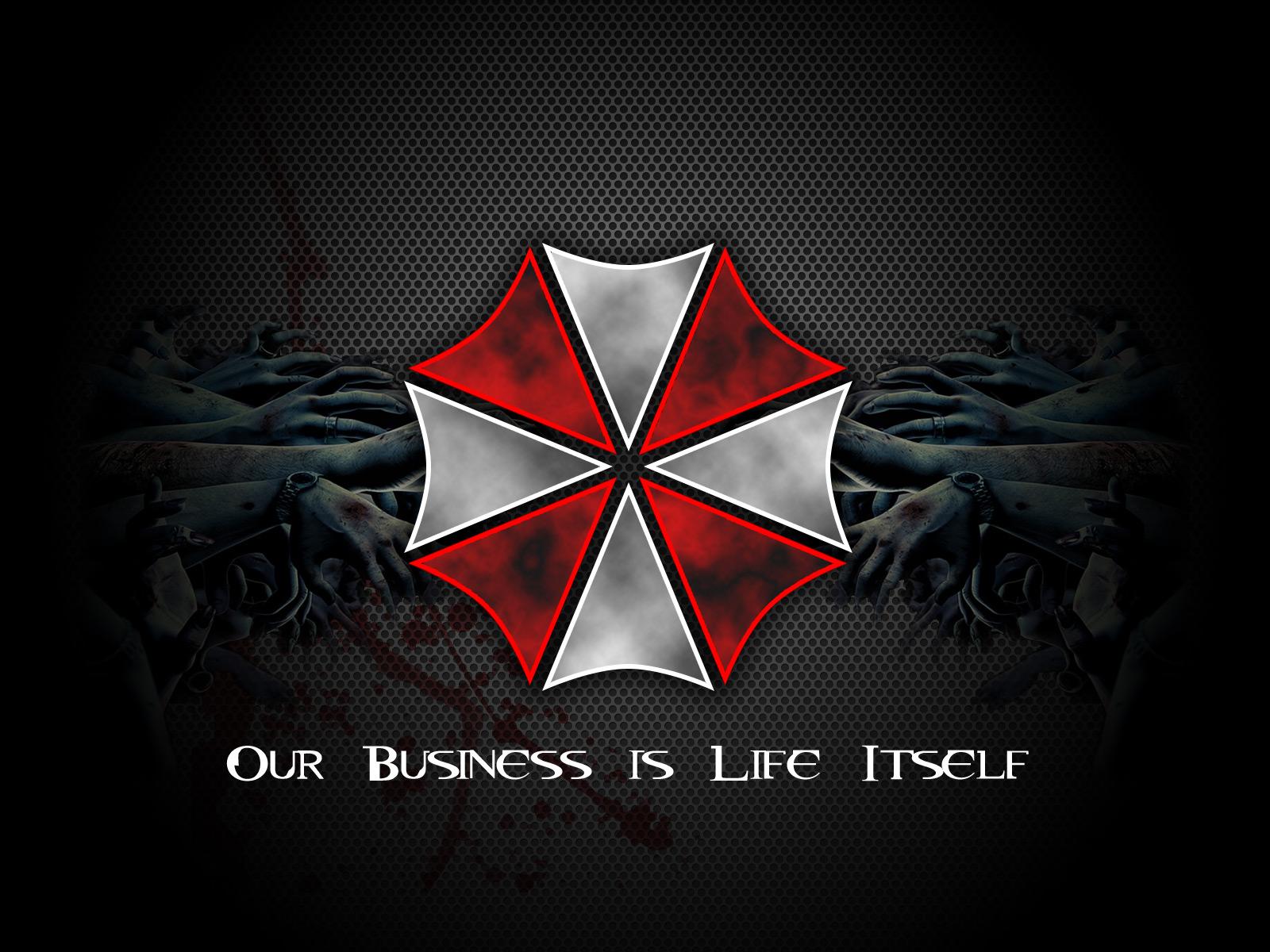 Hd wallpaper resident evil - Resident Evil