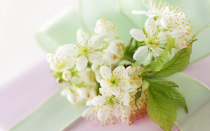 romantic artificial flowers love