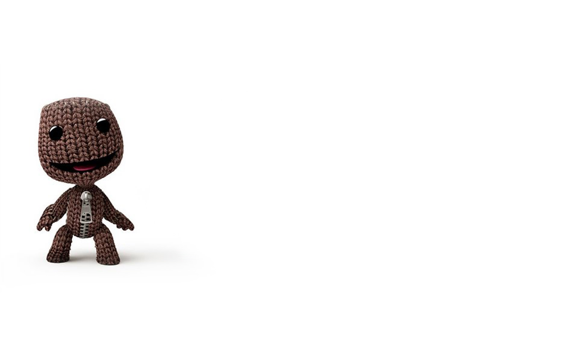 sackboy wallpaper A4