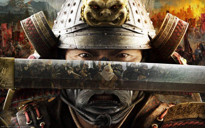 samurai shogun