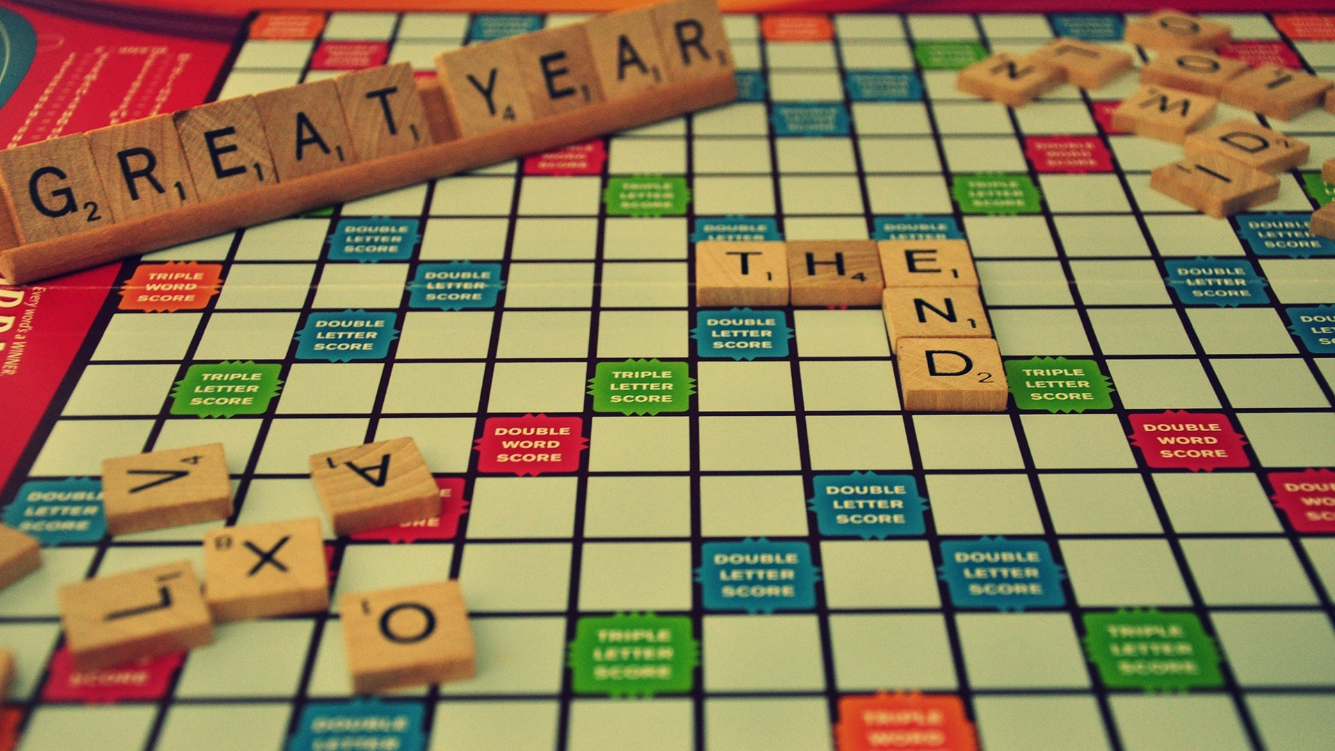 scrabble great year game