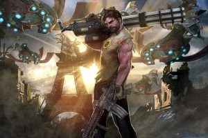 serious sam 4 game