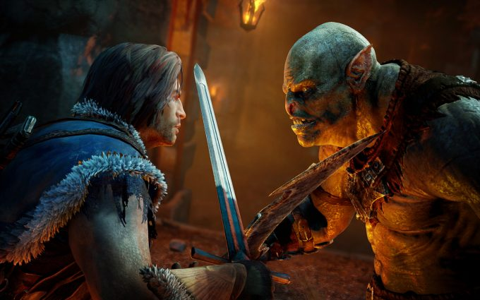 shadow of mordor hd